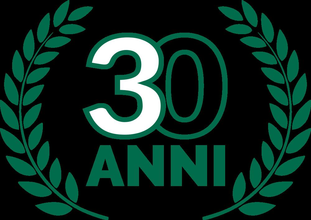 30 anni porte finestre Mozzo serramenti verona