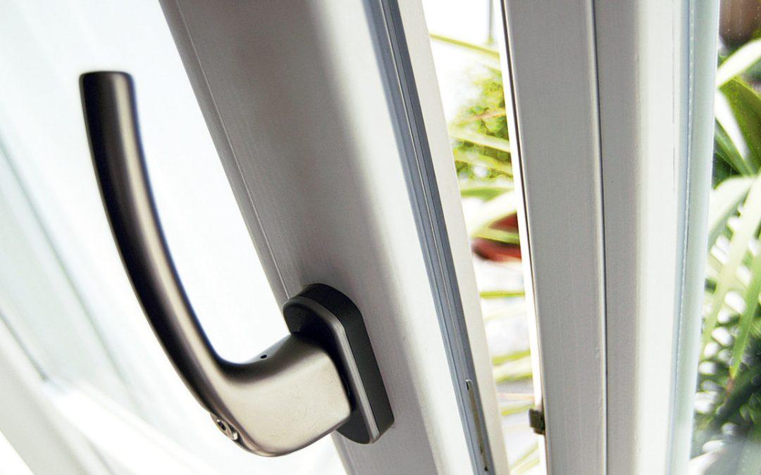 Perché scegliere serramenti in PVC